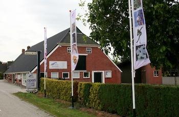 Galerie Huis ter Heide