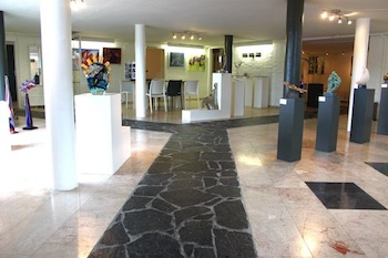 Galerie In Huis : Galerie huis ter heide zusenzussieraden sieraden van alie