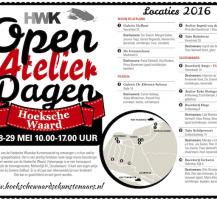 Adv. Open Atelier Dagen 2016-1
